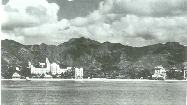 Hawaii In The 1940s